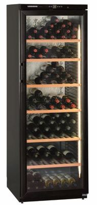 Liebherr 186 Bottle Single Zone Wine Cabinet