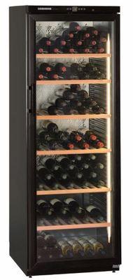Liebherr 186 Bottle Single Zone Wine Cabinet