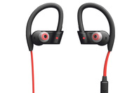 Jabra Wireless Sports Pace Headphones - Red