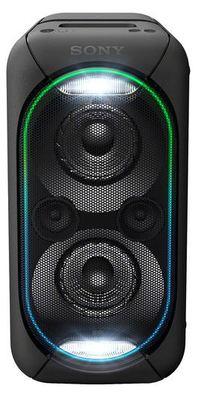 Sony Bluetooth High Power Home Audio System - Black (Ex-Display Model)