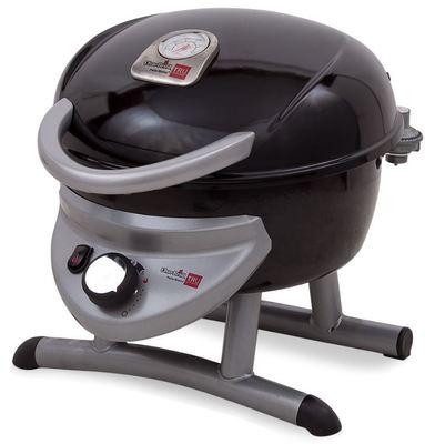 Char broil portable patio bistro gas grill 15601897