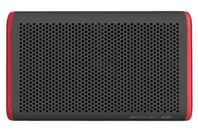 BRAVEN 405 Waterproof Bluetooth Speaker Grey/Red