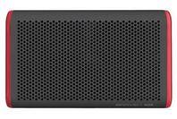 BRAVEN 405 Waterproof Bluetooth Speaker Grey/Red