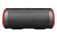 BRAVEN Stryde Waterproof 360 Bluetooth Speaker Grey/Red