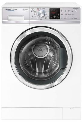 Fisher & Paykel Washer Dryer Combo, 8.5kg/5kg