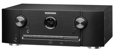 Marantz 7.2 Channel AV Receiver (Display)