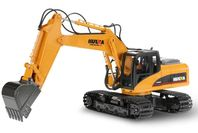 Huina 2.4G 15Ch RC Excavator