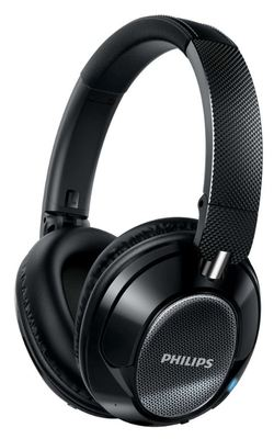 Philips Wireless Noise Cancelling Headphones