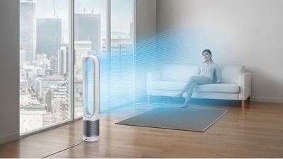 Dyson pure cool link tower 308063 04