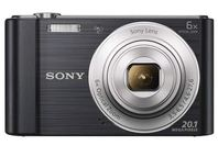 Sony Compact Camera Black