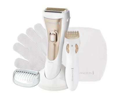 Remington Smooth & Silky Ultimate Shave & Trim