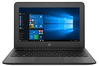 HP 11.6in Stream Pro 11 G4 EE Education Series Notebook