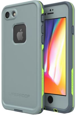 77 56789 lifeproof iphone 7 8 fre case drop in 5