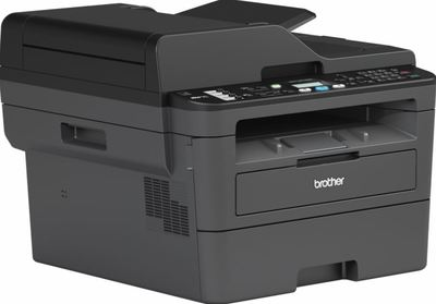 Brother mono laser printer mfcl2713dw 2
