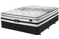 Beautyrest Panama Queen Medium Mattress & Base