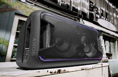 Sony gtkxb5 high power home audio system 4