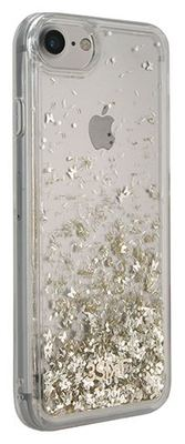 3SIXT iPhone 8/7/6S/6 PureGlitz Case (Gold / Silver)
