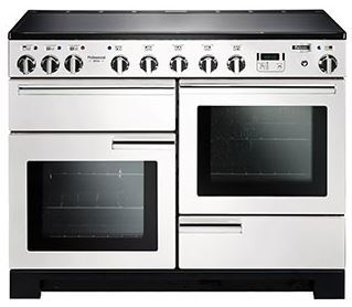 Falcon Professional 110 Deluxe Induction