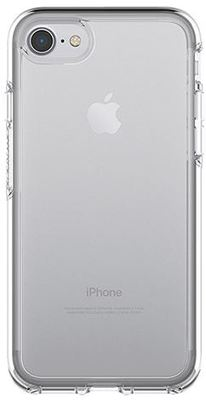 Otterbox iPhone 8/7 Symmetry Series Case (Clear)