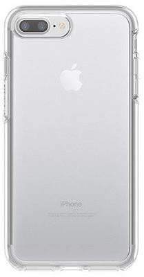 Otterbox iPhone 8/7+ Symmetry Series Case (Clear)