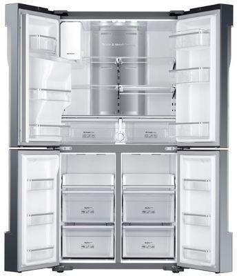 Srf719dls samsung 719l french door refrigerator 4