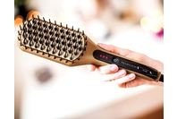 Remington Keratin & Argan Oil Nourish Straightening Brush