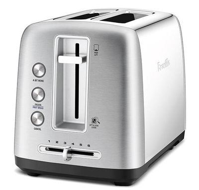 Breville the toast control 2 2