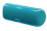 Sony Portable Wireless BLUETOOTH Speaker (Blue)