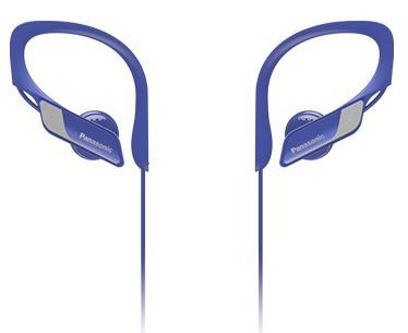 Rp bts10e a panasonic bluetooth sport earphones blue 2