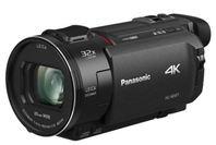 Panasonic 4K Ultra HD Camcorder