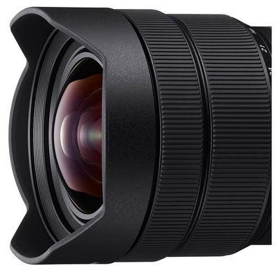 Sony sel1224g lens 3