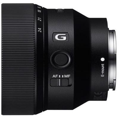 Sony sel1224g lens 5
