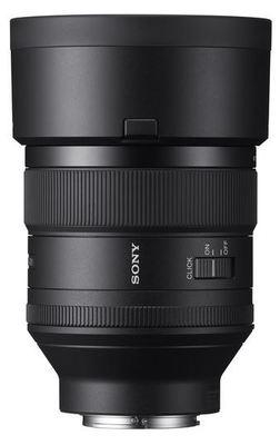 Sony sel85f14gm lens 4