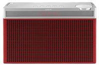 Geneva Touring/L Bluetooth Speaker - Red