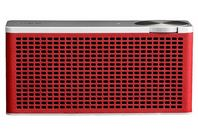 Geneva Touring/XS Bluetooth Speaker - Red