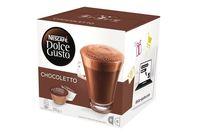 Nescafe Dolce Gusto Chocoletto Capsules