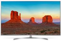 LG 49inch Super UHD 4K TV (Display)
