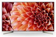 Sony 75in X90F 4K HDR TV