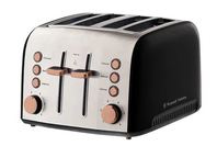 Russell Hobbs Brooklyn 4 Slice Toaster Copper