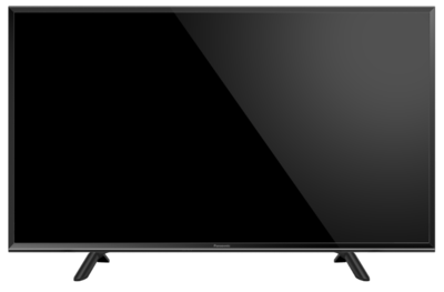 Th 40fs500z panasonic 40in hd smart led tv 2