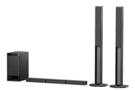 Sony 5.1ch Home Cinema Soundbar System (Display Model)
