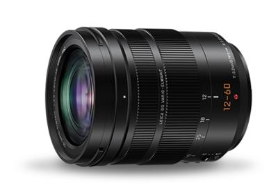 Panasonic H-ES12060E LEICA DG Lens