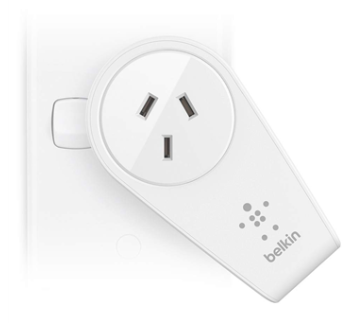 Belkin boostup charger outlet f8m102 2