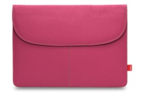 Toffee 13in Envelope Sleeve Fuschia Pink