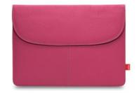 Toffee 13in Envelope Sleeve Fuschia Pink