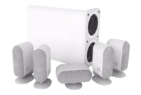 Q-Acoustics 7000i Plus 5.1 Home Cinema Speaker Pack