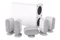 Q-Acoustics 7000i Plus 5.1 Home Cinema Speaker Pack (Ex-Display Model Only)