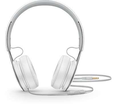 Ml9a2pa a apple beats ep on ear headphones white 2