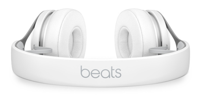 Ml9a2pa a apple beats ep on ear headphones white 4