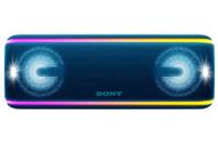 Sony XB41 EXTRA BASS Portable BLUETOOTH Speaker Blue